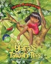 YARA'S TAWARI TREE by Yossi Lapid