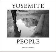 YOSEMITE PEOPLE by Jonas Kulikauskas