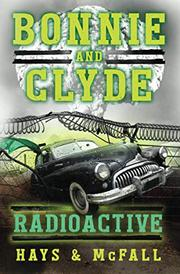 BONNIE AND CLYDE by Clark Hays