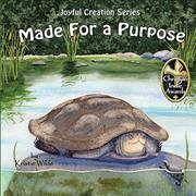 MADE FOR A PURPOSE by Kristie Wilde