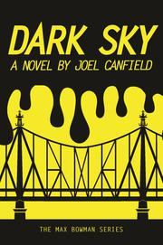DARK SKY by Joel Canfield