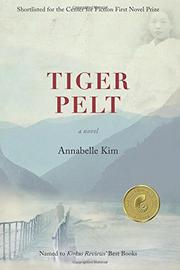 TIGER PELT by Annabelle Kim
