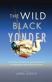 The Wild Black Yonder by Jared Leidich