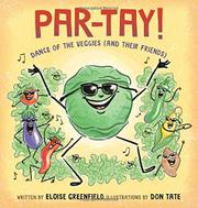 PAR-TAY! by Eloise Greenfield
