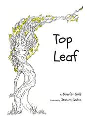 TOP LEAF by Jennifer Gold