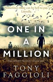 One In A Million by Tony Faggioli