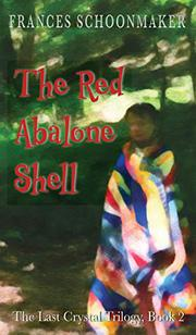 THE RED ABALONE SHELL Cover