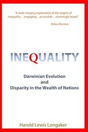 INEQUALITY by Harold Lewis Longaker