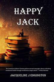 HAPPY JACK by Jacqueline J. Edgington