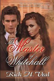 THE MASTER OF WHITEHALL Cover