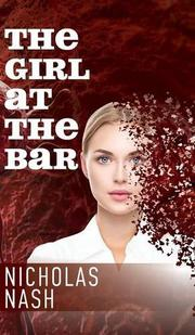 THE GIRL AT THE BAR Cover