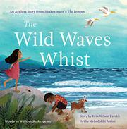 THE WILD WAVES WHIST by Erin Nelsen Parekh
