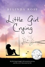 LITTLE GIRL CRYING by Belinda  Rose