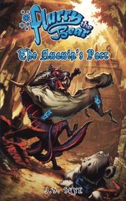 THE ASSASSIN'S PACT  by J.S. Skye