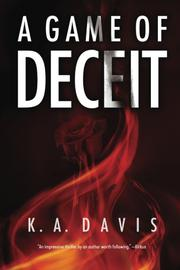 A GAME OF DECEIT by Kim Davis