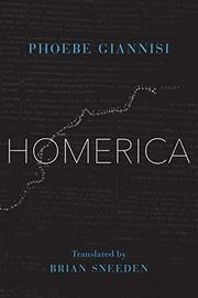 HOMERICA by Phoebe  Giannisi