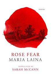 ROSE FEAR by Maria  Laina