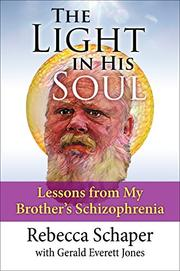 THE LIGHT IN HIS SOUL by Rebecca  Schaper