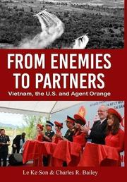 FROM ENEMIES TO PARTNERS by Le Ke  Son
