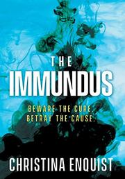 THE IMMUNDUS by Christina  Enquist