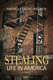 STEALING by Michelle  Cacho-Negrete