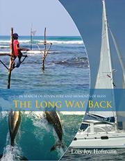 THE LONG WAY BACK by Lois Joy  Hofmann