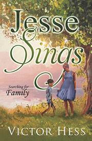 JESSE SINGS by Victor  Hess