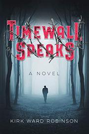 TIMEWALL SPEAKS Cover