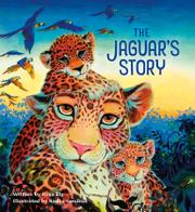 THE JAGUAR'S STORY by Kosa  Ely