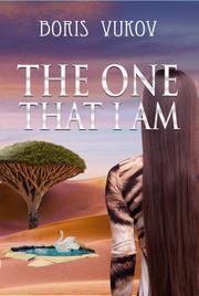 THE ONE THAT I AM by Iskar  D'Abrel