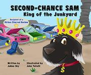 SECOND-CHANCE SAM by JoAnn  Sky