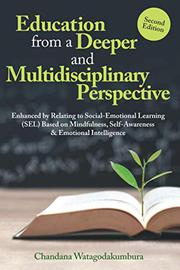 EDUCATION FROM A DEEPER AND MULTIDISCIPLINARY PERSPECTIVE  Cover
