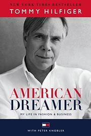 AMERICAN DREAMER by Tommy Hilfiger