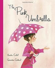 THE PINK UMBRELLA by Amélie Callot
