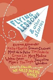 FLYING LESSONS & OTHER STORIES by Ellen Oh