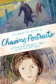 CHASING PORTRAITS by Elizabeth Rynecki