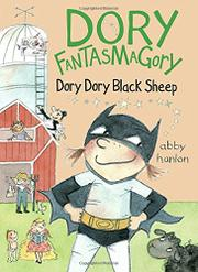 DORY DORY BLACK SHEEP by Abby Hanlon