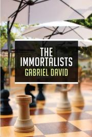 Cover art for THE IMMORTALISTS