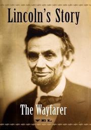 LINCOLN'S STORY by Vel