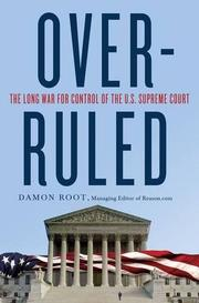 OVERRULED by Damon Root