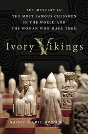 IVORY VIKINGS by Nancy Marie Brown