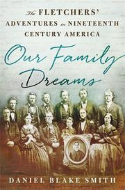 OUR FAMILY DREAMS by Daniel Blake Smith