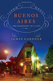 BUENOS AIRES by James Gardner