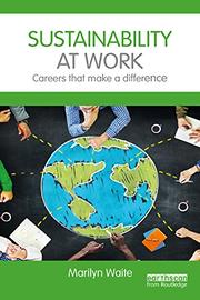 SUSTAINABILITY AT WORK  Cover