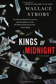 Cover art for KINGS OF MIDNIGHT