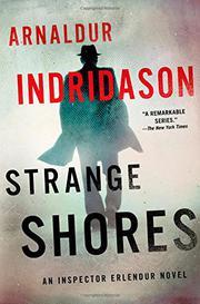 STRANGE SHORES by Arnaldur Indridason