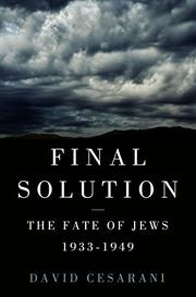 FINAL SOLUTION by David Cesarani