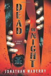 Book Cover for DEAD OF NIGHT