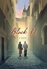 BLOCK 11 by Piero degli Antoni