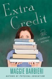EXTRA CREDIT by Maggie Barbieri